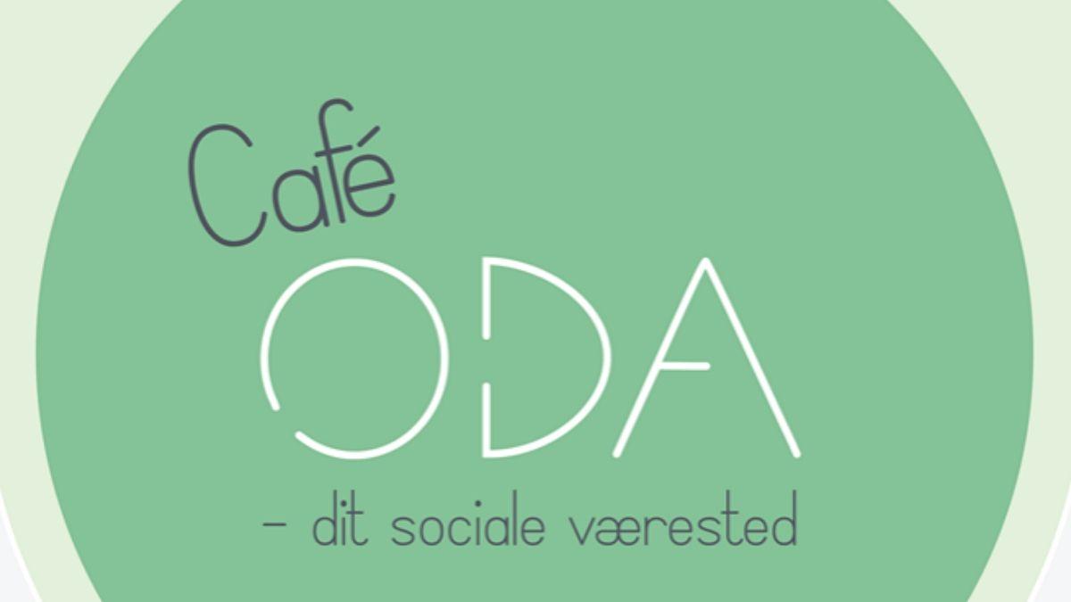 Café ODA Aarhus